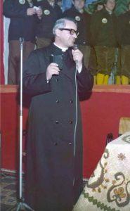 Mons. Erasmo Pilla