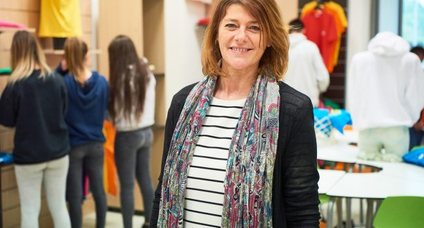Maria Teresa Tonietto